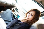 Misa Tsuchiya - Eager Misa Tsuchiya in serious fucking action - Picture 2