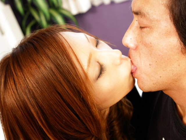 Misa Tsuchiya - 在严重的他妈的行动的渴望 Misa 土屋 - 图片 4