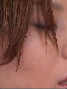 Natsumi Mitsu - 在 69 和迪克骑铁杆夏海美津 - Screenshot 5