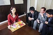 Marina Matsumoto - Japanese blowjob by steamyMarina Matsumoto - Picture 2