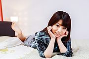 Akina Sakura - Akina Sakura in Asian girls sucking cock movie - Picture 3