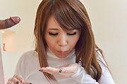 Maki Koizumi - 連続発射!痴女ローションプレイ小泉真希 - Picture 8