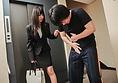 Kotomi Asakurain young Asian girls sucking cock