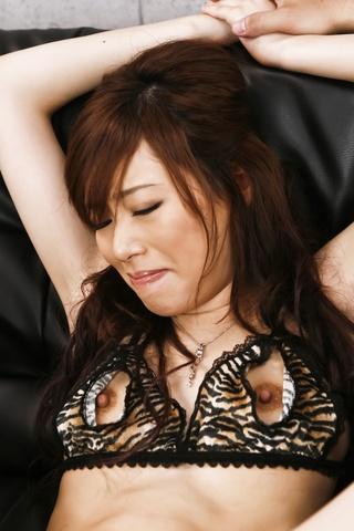 Keito Miyazawa - 真的很热前戏他宫泽和奶油馅饼的结局 - 图片 12