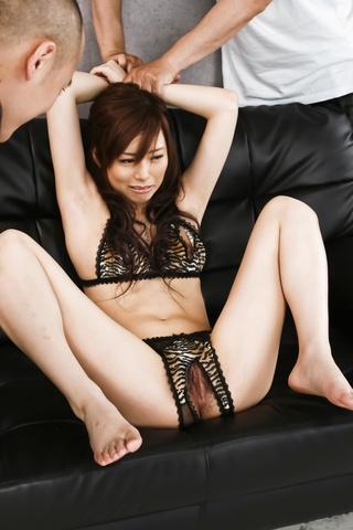 Keito Miyazawa - 真的很热前戏他宫泽和奶油馅饼的结局 - 图片 6
