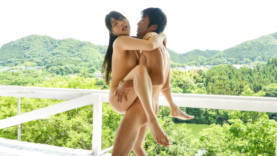 Phim Sex Misaki Oosawa hot Japanese threesome fuck