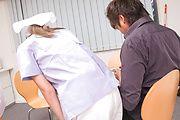 Chihiro Akino - 清掃婦秋野千尋~フェラでお掃除します - Picture 3