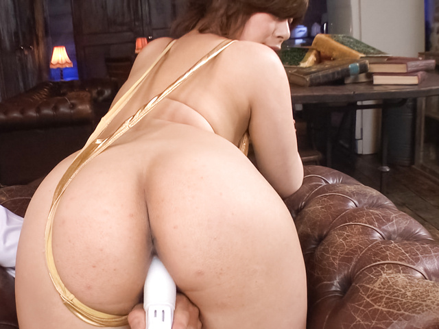 Ririsu Ayaka - 玩具与 Ririsu 绫香亚洲插入 ' s 熟女的猫 - 图片 6