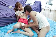Mikuru Shiina - Japanese amateur fuck along steamy Mikuru Shiina - Picture 11