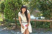 Yui Kasugano - Yui Kasugano 日本街头性感姿势 - 图片 6
