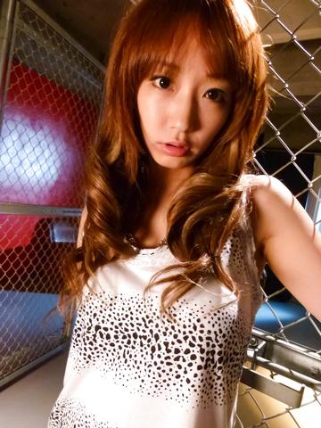Sana Anzyu - Sana Anzyu cock sucking asian girls ready for a creampie - Picture 2