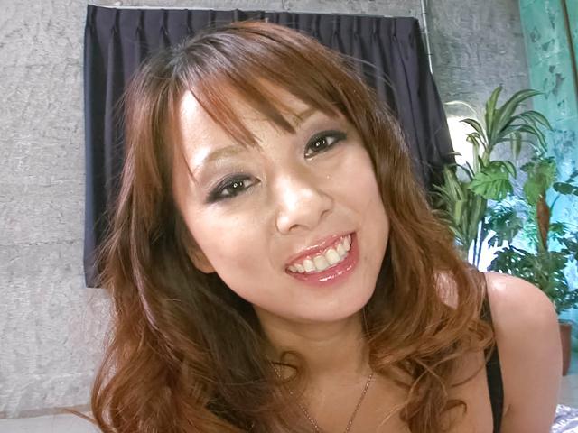 Asuka - 阿苏卡获取狗他妈的同时给出了口交 - 图片 4