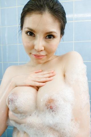 Sofia Takigawa - Sweet finger fucking with bustySofia Takigawa - Picture 4