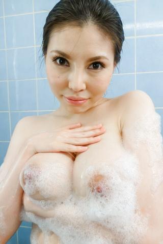Sofia Takigawa - Sweet finger fucking with bustySofia Takigawa - Picture 5