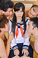 Yui Kasugano - 饼亚洲场景沿瘦 Yui Kasugano - 图片 2