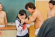 Yui Kasugano - 饼亚洲场景沿瘦 Yui Kasugano - 图片 8