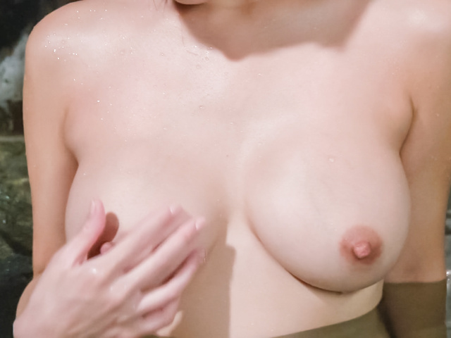 Chihiro Akino - Asian amatuer porn solo with a big tits beauty  - Picture 12