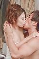 Yura Kurokawa - Yura Kurokawa gets slammed hard after an asian blowjob - Picture 4