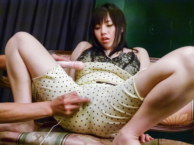 Azusa Nagasawa - 大这个回合你赢宝贝长泽梓赚亚洲暨自慰后 - 图片 3