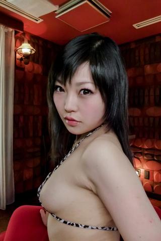 Hikaru Kirameki - 宇多田光猜谜获取完全满意在三人行 - 图片 7