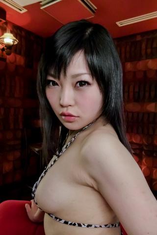 Hikaru Kirameki - 宇多田光猜谜获取完全满意在三人行 - 图片 8