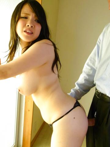辻井美穂 - 放課後のハードコア Iカップ辻井美穂 - Picture 12