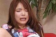 Megumi Shino - はめ大好きな美乳スレンダー篠めぐみ - Picture 9