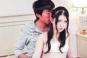 Yua Saiki - Asian amateur sex with needy doll Yua Saiki - Picture 2
