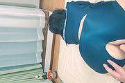 Yuri Sakurai - 尤里 · 樱井扮演淘气纯亚洲铁杆他妈的场景中 - 图片 11