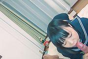 Yuri Sakurai - 尤里 · 樱井扮演淘气纯亚洲铁杆他妈的场景中 - 图片 5