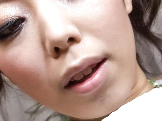 浅見友紀 - 連続の中出しに半失神 浅見友紀 - Picture 4