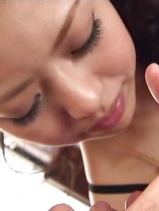 Hana - 私にブカッケて!パイパンHana - Screenshot 2