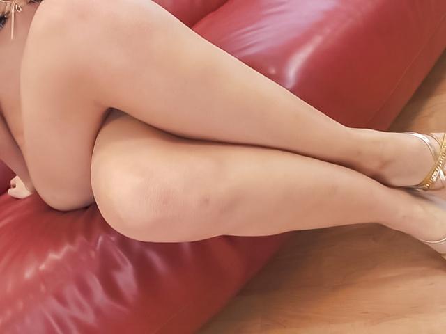Riko Miyase - Naughty pussy play at work withRiko Miyase - Picture 9