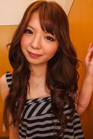 Aya Eikura - SteamyAya Eikuragives amazing Japan blowjob - Picture 1