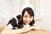 Hikaru Morikawa - 黒メイドにザーメン膣内強制発射! - Picture 4