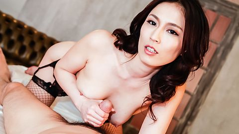 Tight Sera Ichijo enjoys Asian creampie after a wild fuck