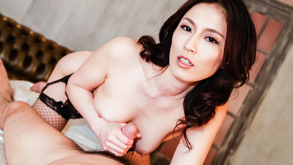 Phim Sex Tight Sera Ichijo enjoys Asian creampie after a wild fuck