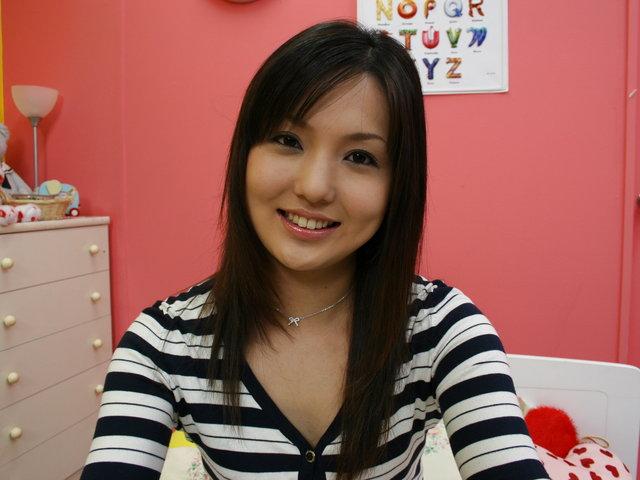 Rio Nakamura - Lovely nurse Rio Nakumara makes it all better for horny cock - Picture 2