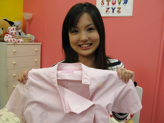 Rio Nakamura - Lovely nurse Rio Nakumara makes it all better for horny cock - Picture 4