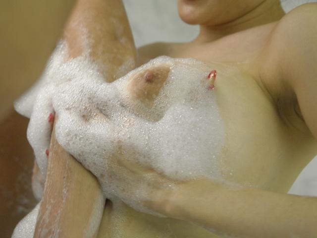 Rina Wakamiya - Rina Wakamiya with hot ass and huge tits gets fucked - Picture 6