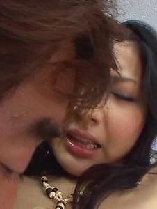 Megumi Haruka - 惠遥给头和获取砸在她的汉子 - Screenshot 5