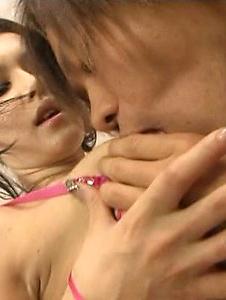 Maria Ozawa - ヴィーナス小澤マリア~フェラ&中出し~ - Screenshot 10
