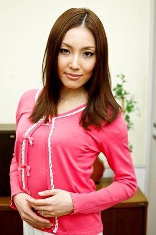 Nozomi Mashiro - Gang banged Mashiro Nozomi in white stockings has her cum covered - Picture 1