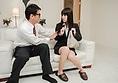 Strong pleasure for Kotomi Asakura from Asian dildos