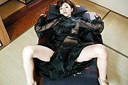 Kanon Hanai - Hanai Kanon wildest ass insertion pleasures - Picture 2