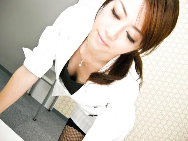 Maki Hojo -  - Picture 3