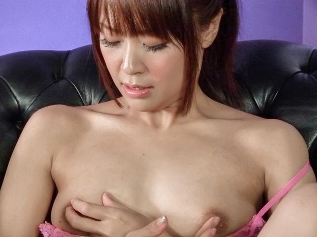 Maika(まいか) - はめたい美乳小悪魔ギャルMaika - Picture 5