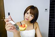 Saya Tachibana - Asian amateurs craving for cock in nasty modes  - Picture 3