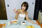 Saya Tachibana - Asian amateurs craving for cock in nasty modes  - Picture 4