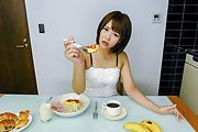 Saya Tachibana - Asian amateurs craving for cock in nasty modes  - Picture 5